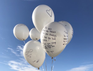 balloons grief group copy